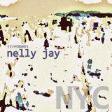 ttrPOD093 | nelly jay (new york, usa)