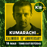 Kumarachi (uk) Mix Exclusive K16 Pt3 Jungle Edition 2018