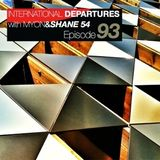 International Departures 93