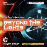 Rase Live @ Love Da & tranception Presents Beyond The Lights 29Apr2017