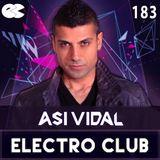 ASI VIDAL ELECTRO CLUB 183