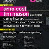 Arno Cost - Bitch Birthday Mix