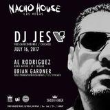 Brian G Live @ Nacho House (Las Vegas) July 2017