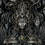 Ark 2017 March Psychedelic (Komfuzius vs Zaiklophobia) Mixtape