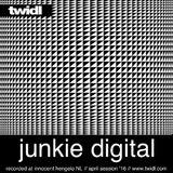 Junkie Digital // Twidl Sessions // April  '16 // Club Innocent