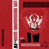 BIG BIRTHDAY FEST IV - Official mixtape (WEB)