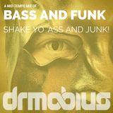 Mid-Tempo Bass & Funk