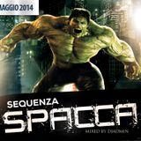 Sequenza SPACCA - Maggio 2014 ( 20 minuti di pura adrenalina )