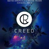 Ezequiel Anile @ CREED (13/06/14)