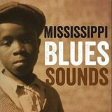 Mississippi Blues Sounds - LP Born In the Delta