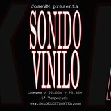 SONIDO VINILO con JoseVM 5x01 · SPECIAL SET DJ ANDI from SYNTHICIDE (Brooklyn, NYC) (15 Sep 2016)