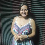 CL  GABY TOBAR  TALENTOSA CANTANTE SALVADOREÑA.-