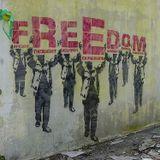 Free To Feel Free