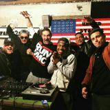 Affaire2Style l'émission HipHop sur radio MNE avec le collectif 47 RONIN (Colmar)