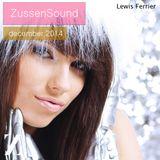 Zussensound Mix December 2014 by Lewis Ferrier