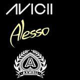 Alesso, Avicii & Axwell Mix