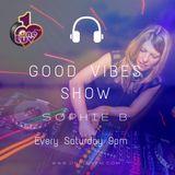 OneLuvFM Good Vibes Show #11