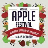 Brogdale Apple Festival