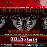 Beyond Sunrise radio...Cliii featuring Billy Rutts