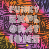Funky Explorations #12 (Jellylegs)