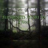 Memento Mori IX - Gothenburg Sweden, 06-02-18 - Forest set DJ Andrus