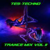 Trance Mix Vol II