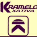 Juanjo k-ramelo Xativa ,2002