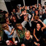 Zaletny and Green - Hard Stage @ Local.Techno 6.0