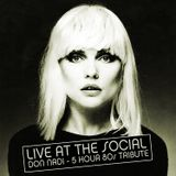 Don Nadi - 5 hour 80s Tribute (Live at The Social)