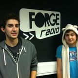 Kenny and Nye on Forge Radio - Show 1 2013/14 (12th Oct)