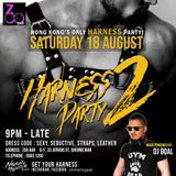 18 Aug 2018 Zoo Bar Harness Party 2 Promo Set By GOAL