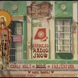 """Four Corners Radio Show23rd May 2013 """"Bamboleo"""" Takeover..Latin kind of thing"""
