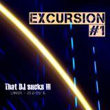 Excursion #1