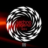 TECHNO INGESTO vol.2 [Technz Records] OUT NOW beatport!!