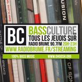 Bass Culture Lyon - S8ep15 - M'Tee Dnb Session