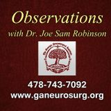 Joe Sam Robinson and Buckner F. melton, Jr. discuss the ethics and legality of torture as a national