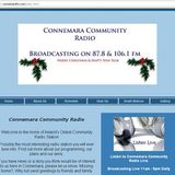 Connemara Community Radio - Sounds A Bit Irish - 11th December '11