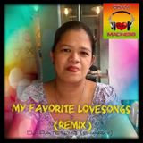 FERLYNE  FAVORITE LOVESONGS REMIX...ForLoversOnly
