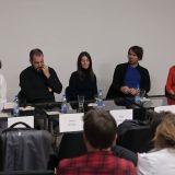 Sceniranje #130 Razgovor 1% za kulturu u Muzeju savremene umetnosti Vojvodine