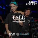 FAED University Episode 36 - 12.19.18