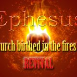 "Ephesus Church In Revival Series Part 1 ""Fuselage: A Prophetic Sermon"" - Audio"