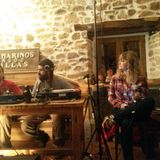 Programa 129, La Concha Reggae Radio en La Castañalera (05/12/2014)