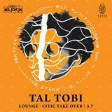 Tal Tobi - CiTiC @ The Block - 5.7.18