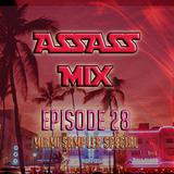 As$A$s Mix : Episode 28  [Miami Special]