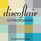 Discoflair Extraordinaire November 2012