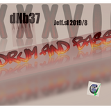 DnB XXXVII (You & me against the World 7-2019)