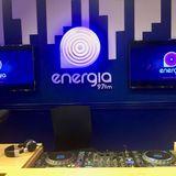 #11 Night Sessions Energia 97FM Radio Show Novembro 2018 DJ Chico Alves