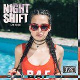 Night Shift ARP 5/19/16 [#22]