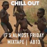 Mixtape Almost Friday - Tropical House | Deep House | NuDisco