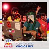 Choice Mix - Guedra Guedra